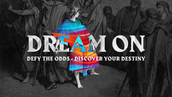 Dream On Image