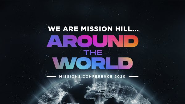 Missions Conference 2020 Thursday night Image