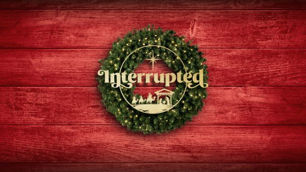 Respond to the Interruptions of God Image