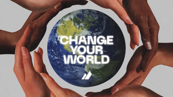 Change Your World Image