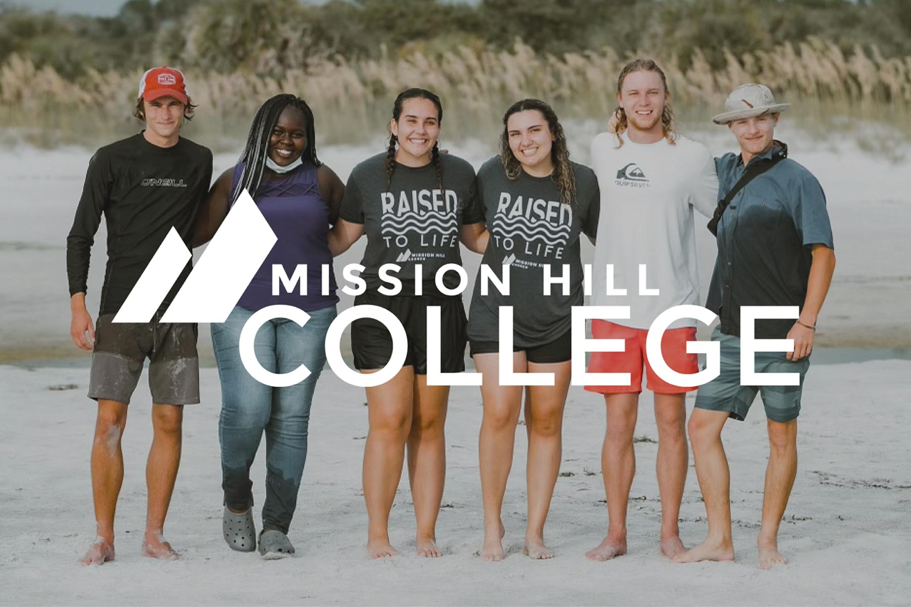 college ministry
